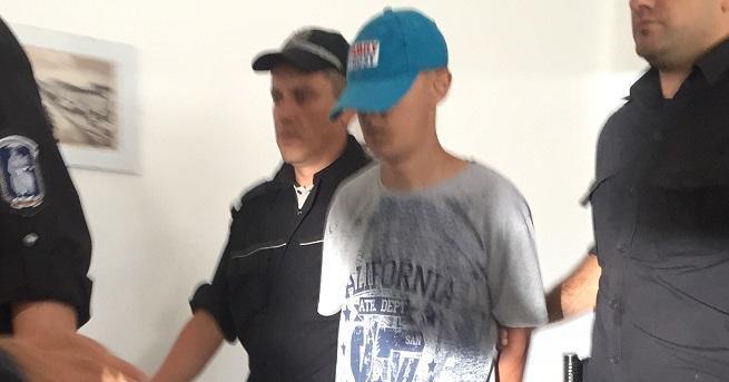 8 години затвор за убийството на 11-годишната Никол получи 16-годишният