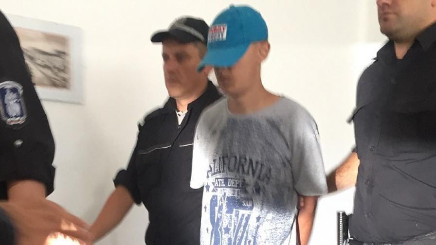8 години затвор за убийството на Никол от Бургас