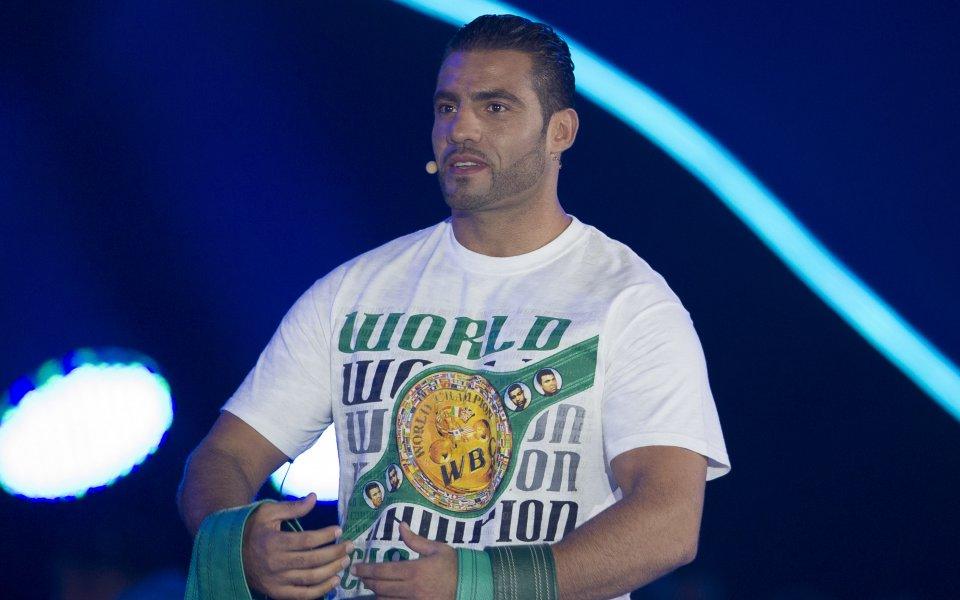 Шампионът на WBA Чар гръмна с допинг, мачът за титлата пропадна