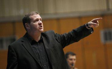 Ацо Тодоров: Вижда се израстване, откакто Минчев пое България