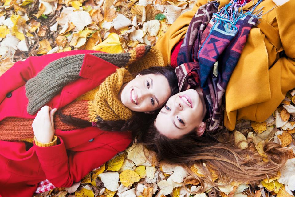 есен мода 2018