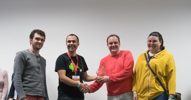Българи организират глобално състезание в Европа и Азия, което събира
