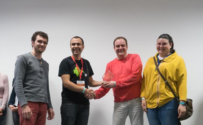 Българи организират глобално състезание с данни в Европа и Азия