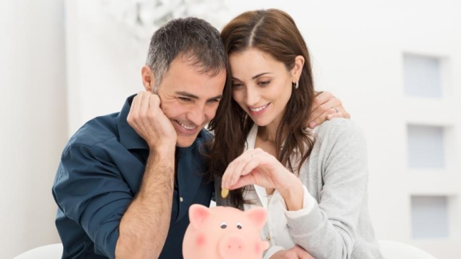 Как да харчим пари с партньора (СНИМКИ)