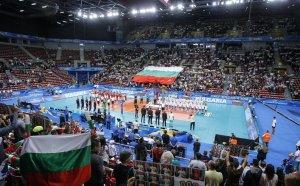 Следете с нас: Волей мачът на истината: България-САЩ!