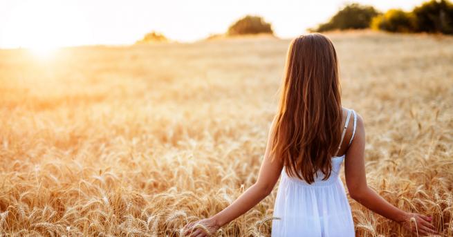 Лятото не е просто сезон, то е състояние на духа,