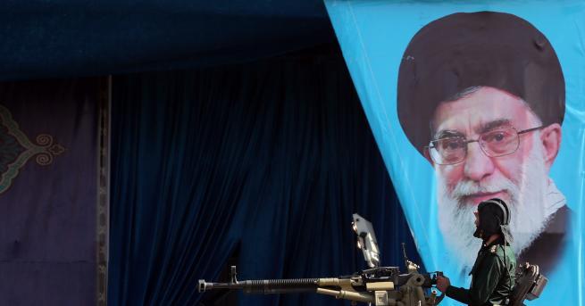 """Терористичната организация """"Ислямска държава"""" пое отговорност за атентата срещу военен"""