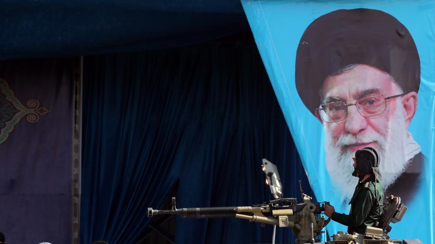 Атентат в Иран, 29 загинали