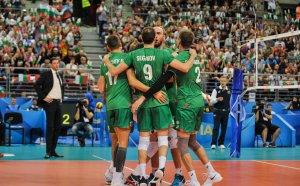 България ще брани честта си срещу Канада и ще се надява на чудо