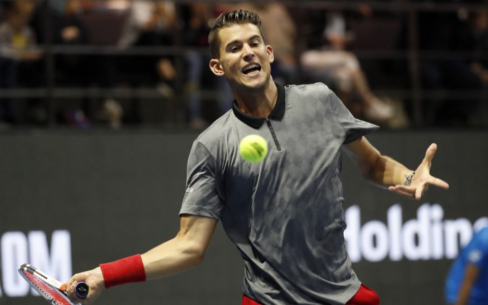 Звезда на тениса сравни казармата с болка в задните части