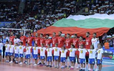 Двубоят България - Канада на Световното в СНИМКИ