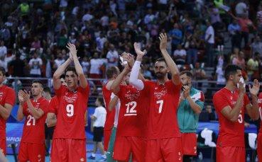 България завърши на девето място на  Мондиал 2018 по волейбол