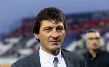 Шеф на Милан: Трябва да сменим чипа
