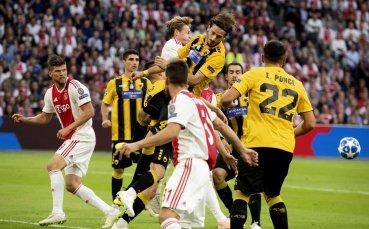 Реал Мадрид ще бърка сметките на Барса за млад талант