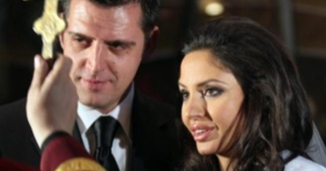 Съпругът на българския модел Наталия Гуркова, черногорския бизнесмен Джордже Михалевич,
