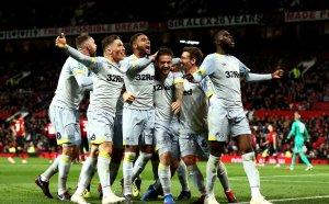 Лампард закла Моу и Юнайтед в собственото им леговище