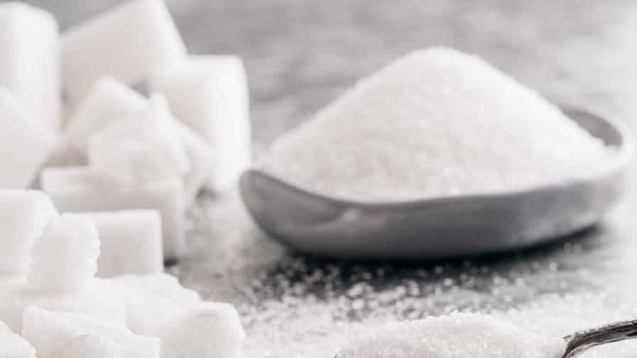 Руски диетолог: Захарта е най-вредният продукт в света