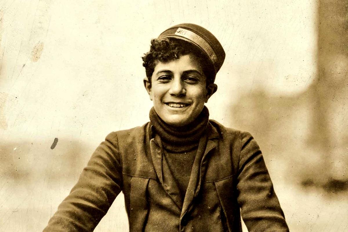 Април 1912 г.