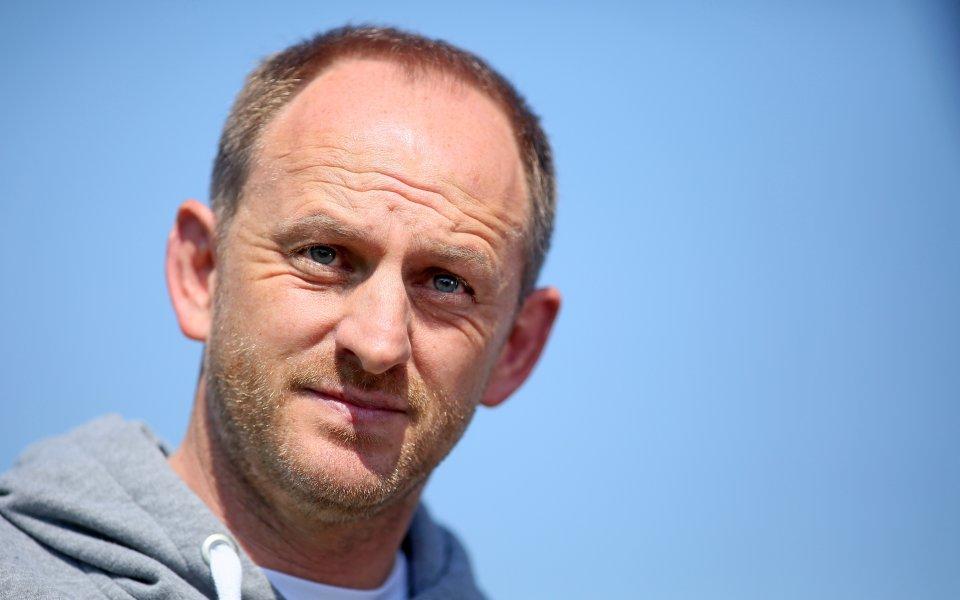 Новият треньор на Дуисбург: Имам голям респект към Груев