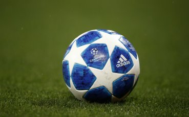 Пълният жребий за първия квалификационен кръг в Шампионска лига