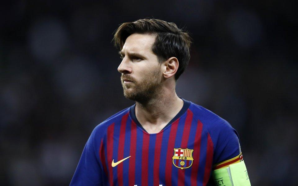 """Галавечер на """"Уембли"""", Барселона се съживи, Интер с нов обрат"""