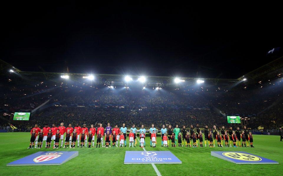"Борусия Дортмунд оглави Група ""А"", Гризман отново е спасителят на Атлетико"