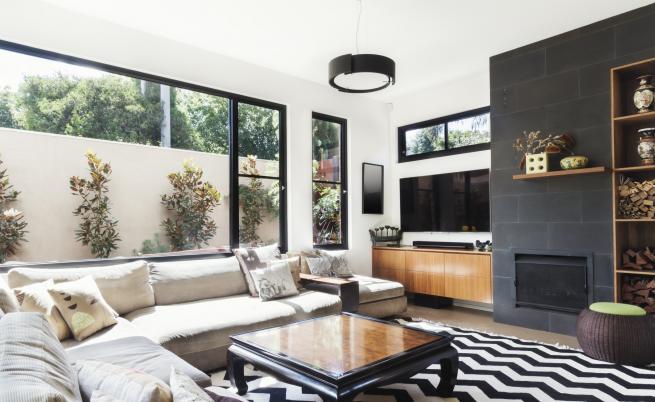 Как къщата ни да изглежда по-луксозно и модерно