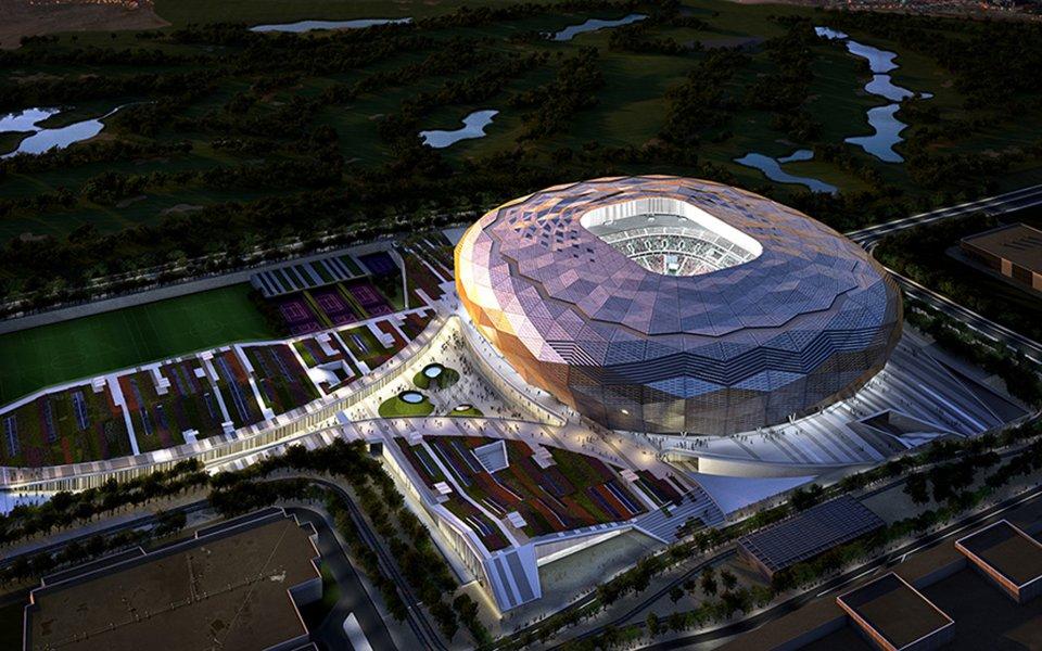 Бижутата на Катар за Мондиал 2022