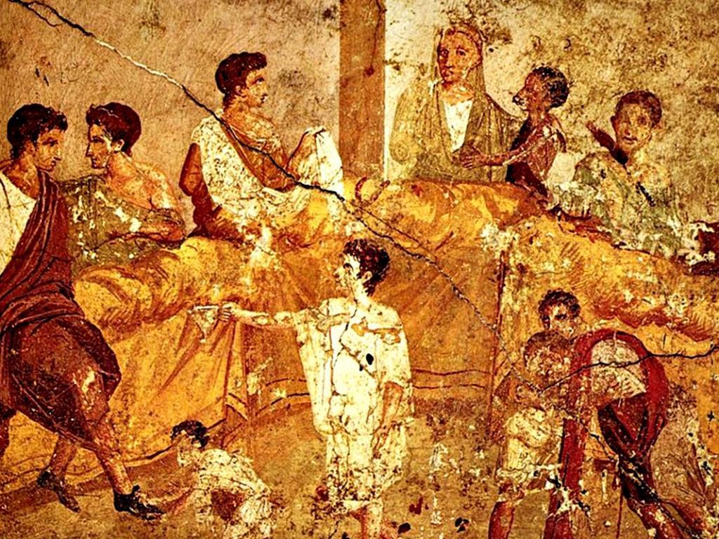 &lt;ol&gt;&lt;br /&gt;&lt;br /&gt;<br />  &lt;li&gt;Смята се, че редица римски императори се тровели умишлено всеки ден по малко, с идеята, че ще изградят имунитет срещу най-разпространените отрови и ще предотвратят опит за покушение.&lt;/li&gt;&lt;br /&gt;&lt;br /&gt;<br /> &lt;/ol&gt;