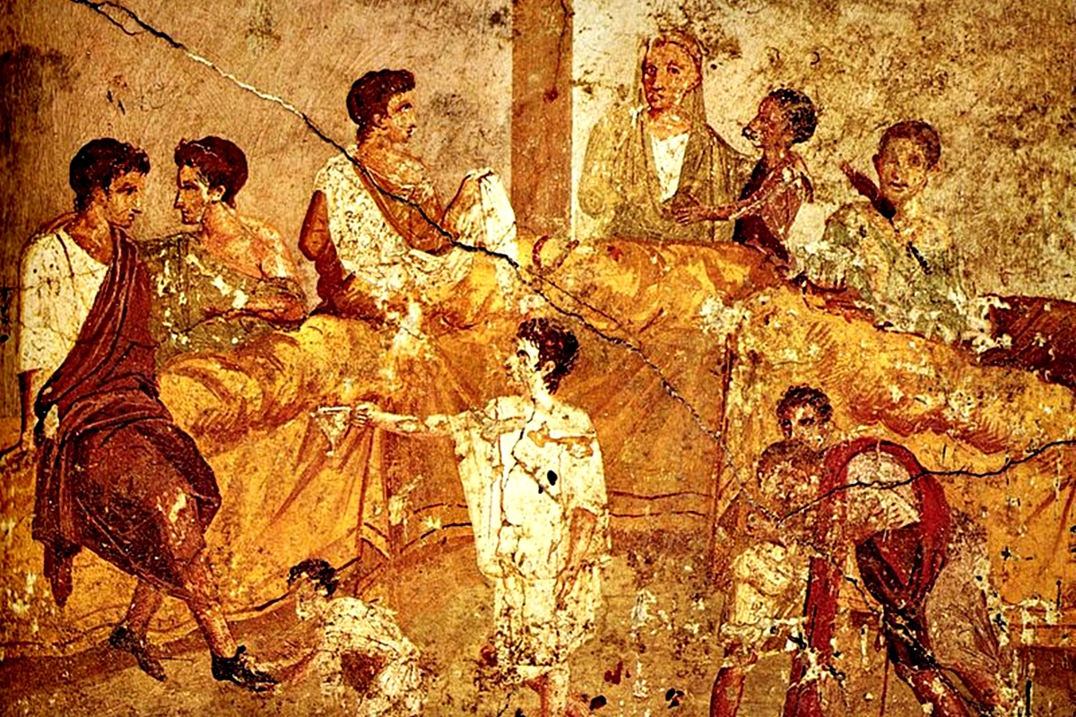 <ol>  <li>Смята се, че редица римски императори се тровели умишлено всеки ден по малко, с идеята, че ще изградят имунитет срещу най-разпространените отрови и ще предотвратят опит за покушение.</li> </ol>