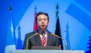 <p>Изчезналият шеф на Интерпол бил разследван в Китай</p>