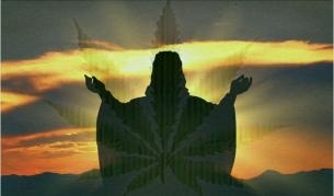 Лекувал ли е Иисус с канабис