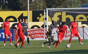 Халф на Ботев Враца отпадна за мача с Верея, младежки национал под въпрос