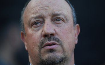 Бенитес назова какво ще реши Ливърпул – Наполи