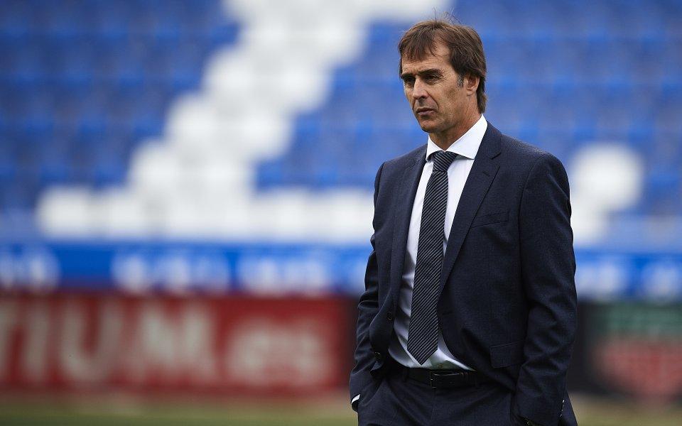 Бивш треньор на Реал Мадрид се насочва към Мексико
