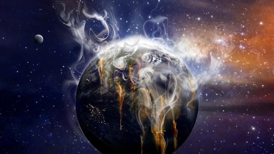 <p>ООН предупреждава светът да предприеме бързи действия</p>
