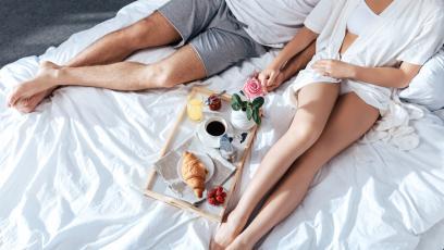 Хапвайте тези храни и сексуалният ви живот ще стане по-вълнуващ