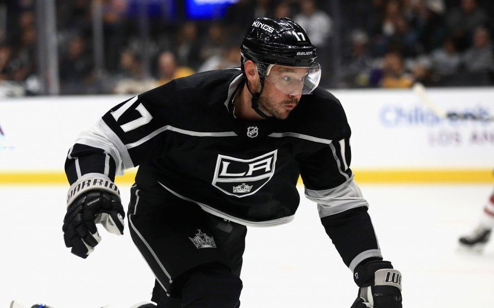 Първи гол на Ковалчук в НХЛ от 5 години не стигна на Лос Анджелис