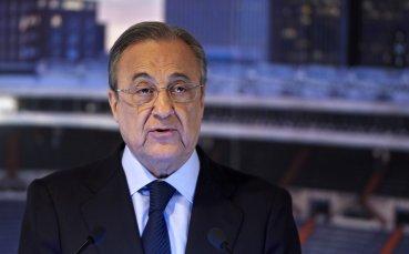Не Байерн, а Реал плашил грозно УЕФА със Суперлигата