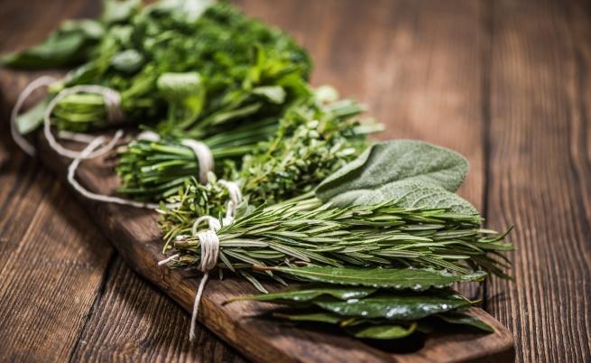 Тези билки помагат да произведем един хормон