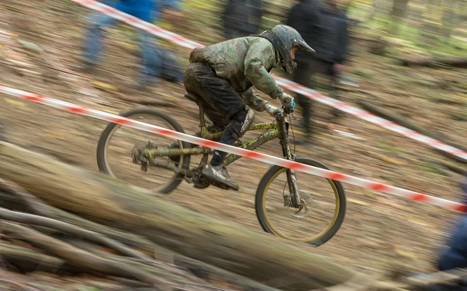 Витоша приема големия финал на екстремна велонадпревара
