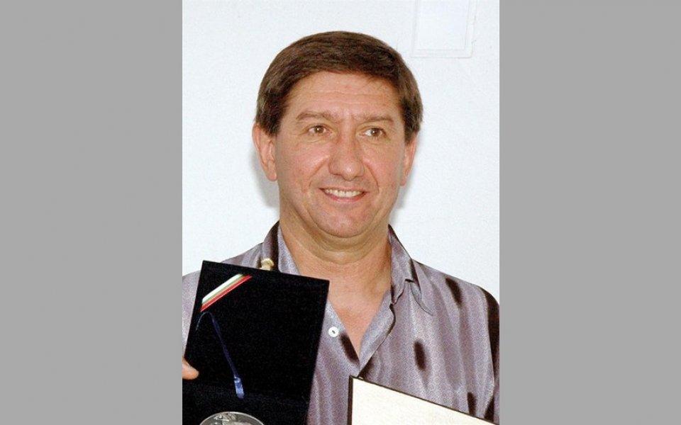 Легендарният Стоян Делчев: Най-лошото за един голям спортист е да свърши в болницата