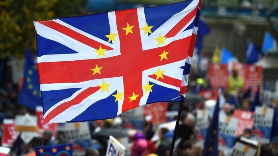 Брекзит може да затрудни търговията между САЩ и Острова