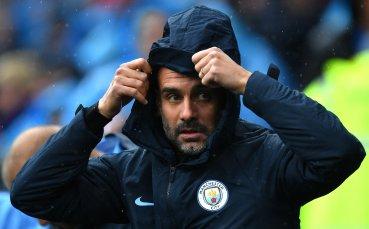 Пеп пак отсече: Сити не е фаворит в Шампионската лига