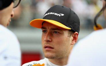 Вандоорн продължава кариерата си във Формула Е