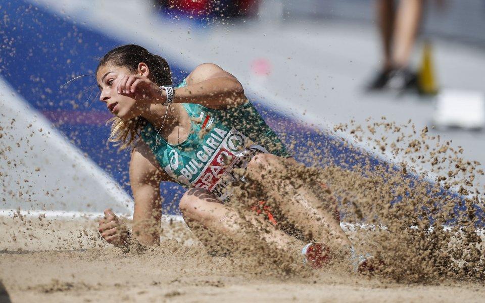 България завърши на 33-о място в класирането в Буенос Айрес