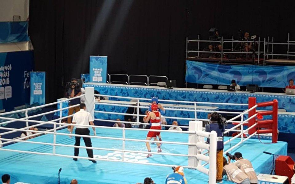 България приключи  най-успешната си Младежка олимпиада