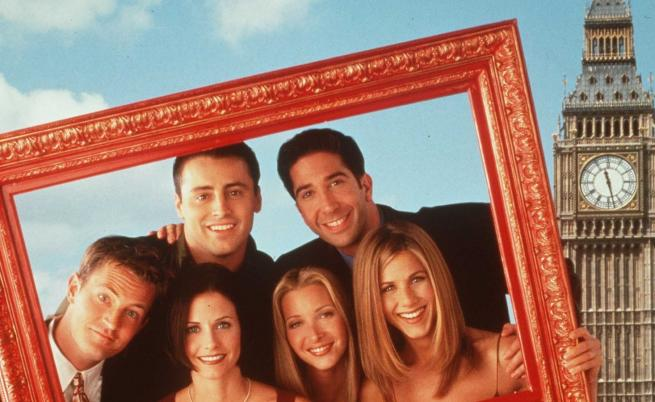 25 години по-късно: актьорите от