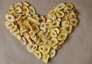 Интересно за сушените плодове