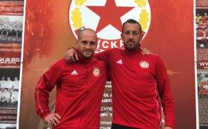 Още двама се отказаха от парите си в полза на ДЮШ на ЦСКА
